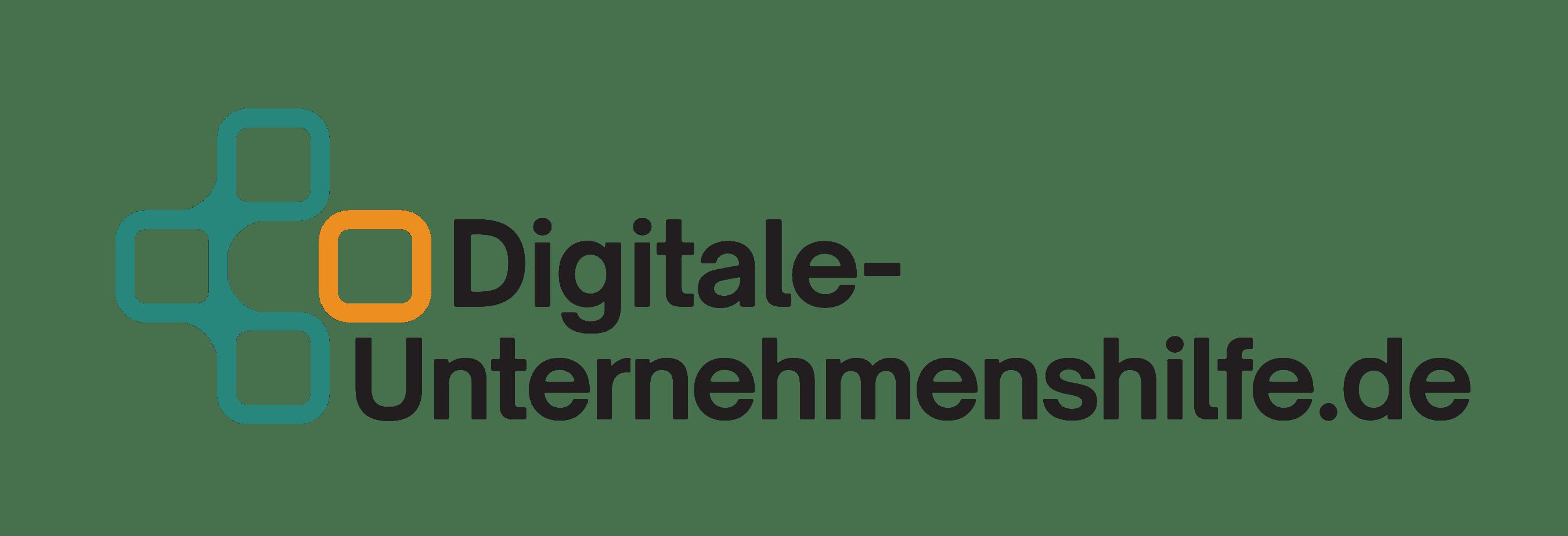 Digitale Unternehmenshilfe - Digitalisierungsberatung